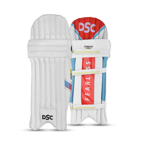DSC Condor Atmos Cricket Batting Legguard