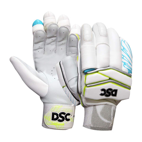 DSC Condor Flite Leather Cricket Batting Gloves