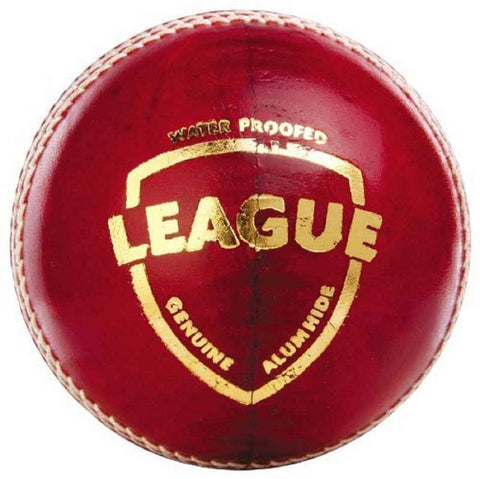 SG LEAGUE CRICKET BALL