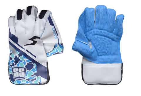 SS DRAGON WICKETKEEPING GLOVES