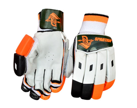 Spartan HI-Tech Juniors (8-13 Years) Right Handed