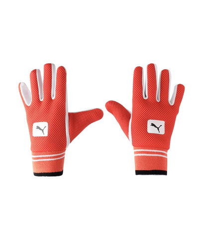 Puma Evo Cotton Wicket Keeping Cricket Gloves