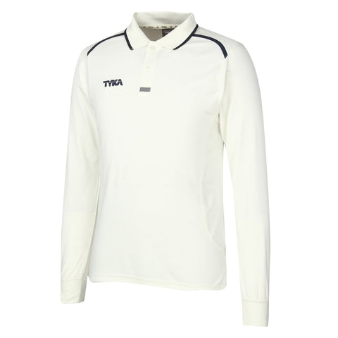 TYKA APEX Cricket Shirt Full Sleeves (Ranji Std.)