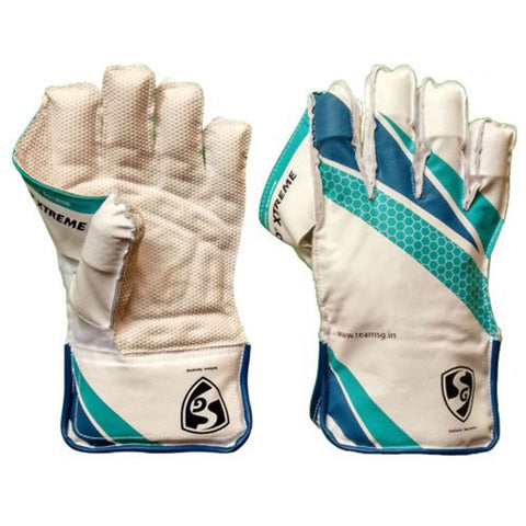 SG RSD Xtreme Wicket Keeping Gloves (Assorted)