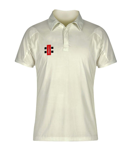 Gray Nicolls Short Sleeve Cricket Shirt