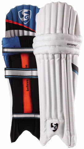 SG Optipro Pads, Junior
