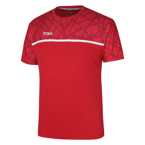 TYKA Cross Tee (Training/Work Out)