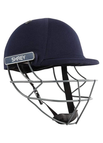 Shrey Performance Mild Steel Visor Helmet