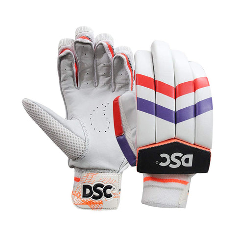 DSC Intense Attitude Batting Gloves LH