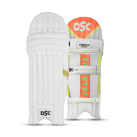 DSC Condor Motion Cricket Batting Legguard