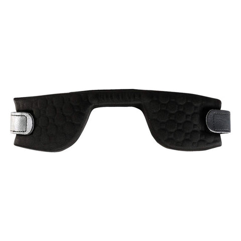 Shrey Neck Guard Black