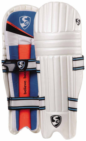 SG Proflex Pads, Junior