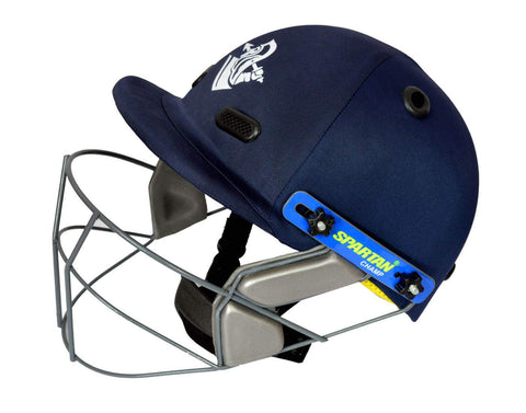 Spartan Champ Cricket Helmet