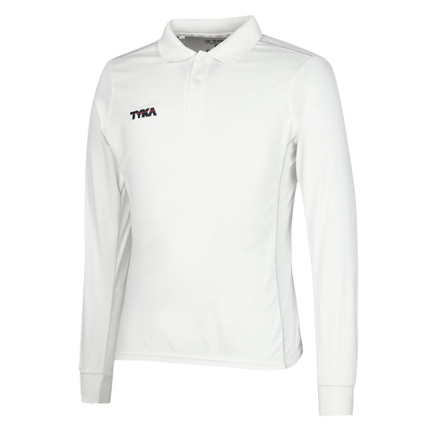 TYKA Pioneer Cricket Shirt Long Sleeves