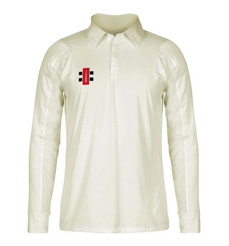 Gray Nicolls Long Sleeve Cricket Shirt XXL