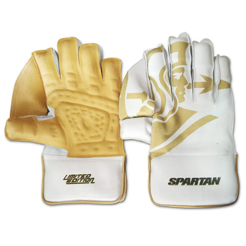 Spartan Ms Dhoni Limited Edition WK Gloves