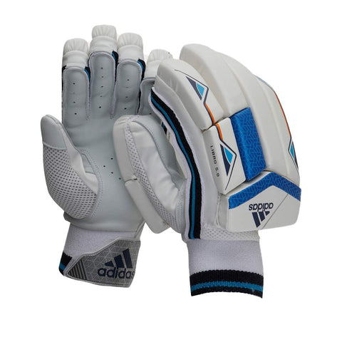Adidas Cricket Batting Gloves Libro 5.0 BRH