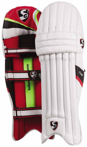 SG Club Pads, Youth