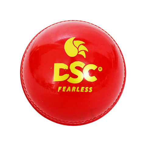 DSC Synthetic Hunt Cricket Ball