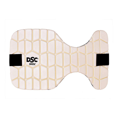 DSC Intense Shoc Cricket Chest Guard Youth