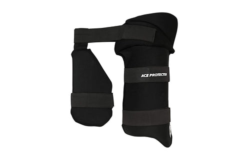SG Ace Protector Thigh Pads RH(Combo)