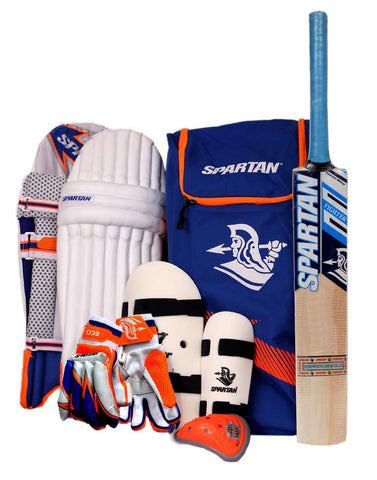 Spartan Cricket Junior Cricket Set