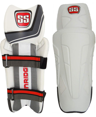 SS FLEXICO WICKET KEEPING PADS