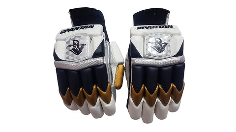 Spartan PRO-King Professional Batting Gloves