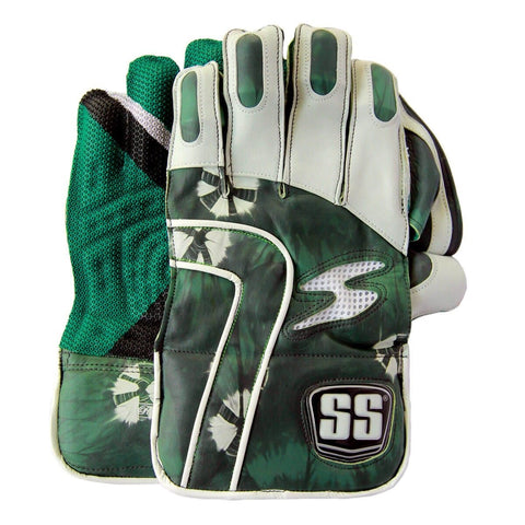 SS RESERVE EDITION WICKETKEEPING GLOVES