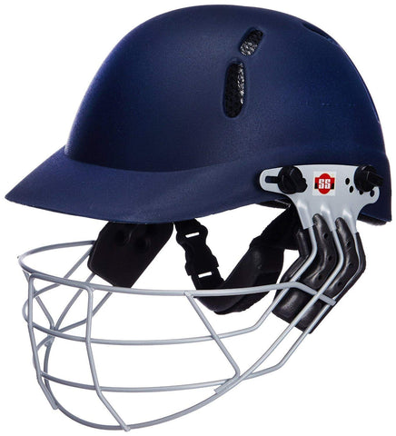 SS Elite Cricket Helmet Large
