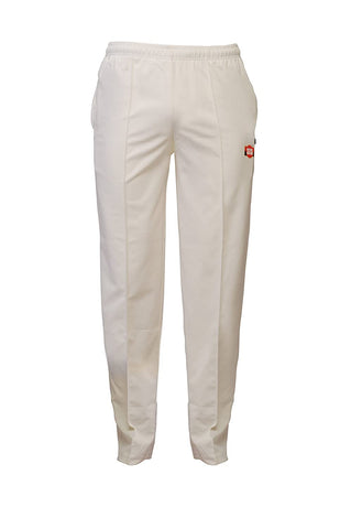 SS Custom Trouser (White)