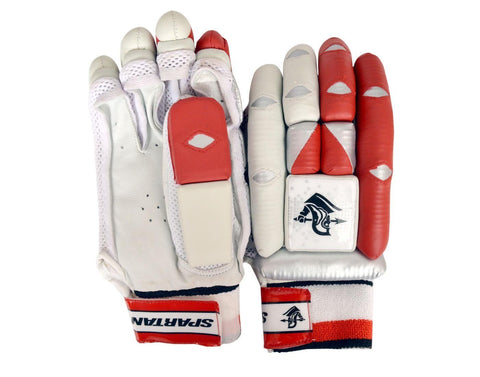 Spartan MSD T-20 Elite Batting Gloves Left Handed