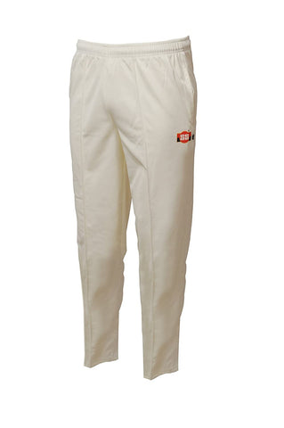 SS Professional Trouser (White)