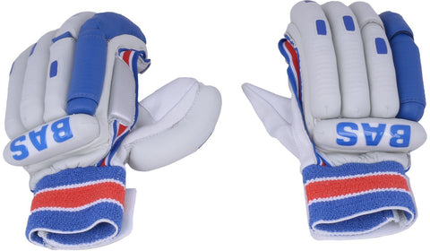 BAS Player Batting Gloves Mens (LH)