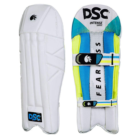 DSC Intense Shoc Cricket Wicket Keeping Legguard