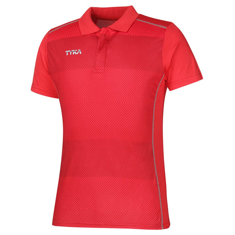 TYKA Momentum Polo (for Game/Training)