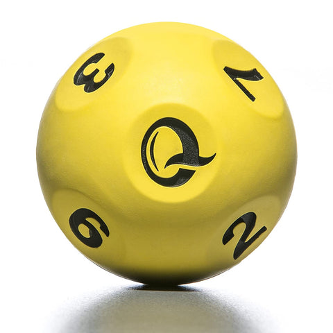 Qball Reaction Training Ball