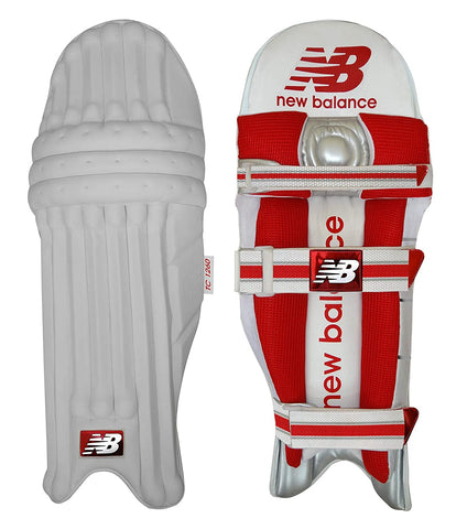 Balance TC 1260 Batting Leg Guard (Size : Men) (Right Hand)