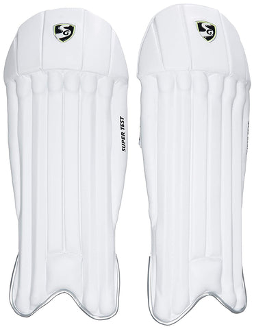 SG SUPER TEST WK PADS