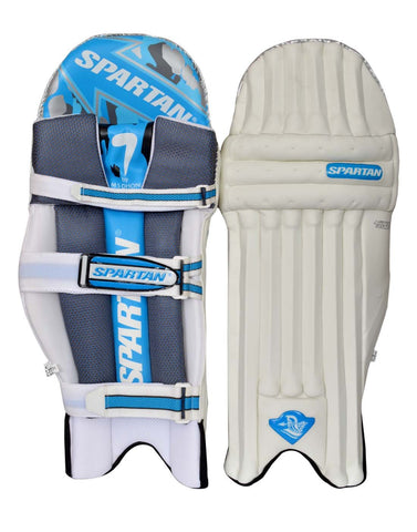 Spartan MS Dhoni Limited Edition Pads
