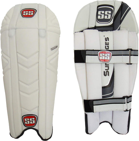 SS PROFESSIONAL WICKETKEEPING PADS