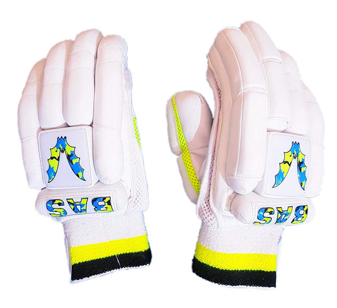 BAS Vampire Pro Batting Gloves- Limited Edition