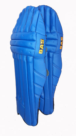 BAS Vampire Player Pads (Blue)