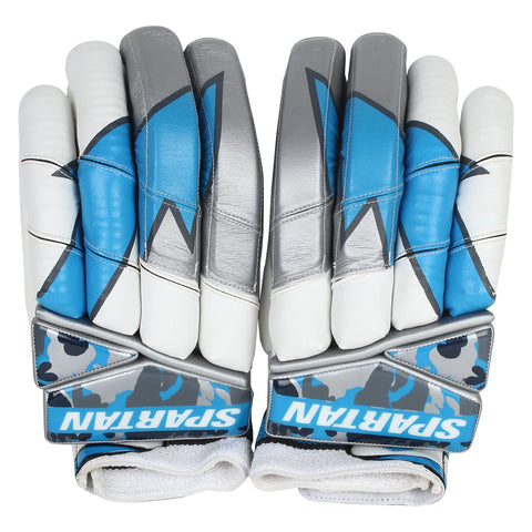 Spartan MSD 7 Limited Edition Batting Gloves