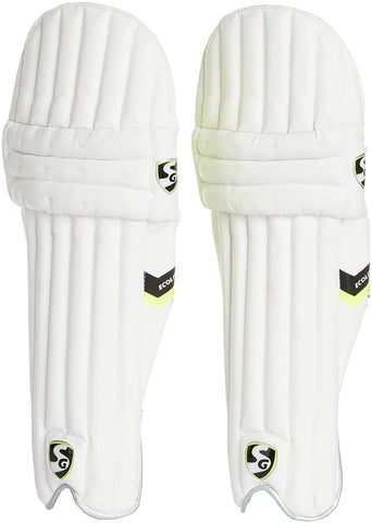 SG Ecolite Pads, Junior