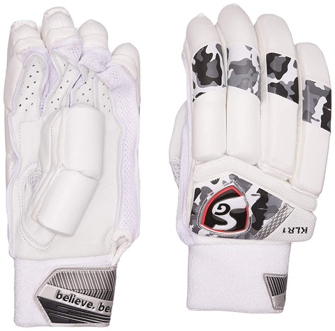 SG KLR-1 Left Hand Batting Gloves LH