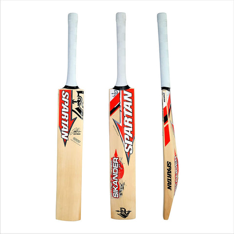 Spartan DAVID WARNER Edition Grade 1 English Willow