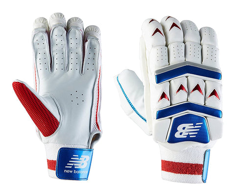 New Balance Burn Cricket Batting Gloves (Right Hand)