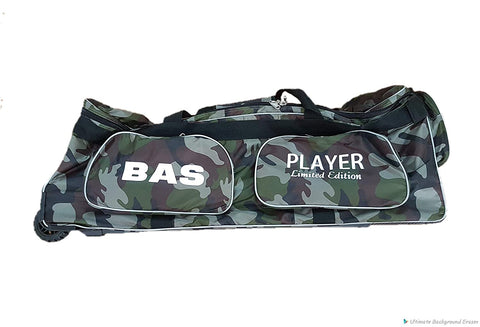 BAS VAMPIRE Player KIT Bag Limited Edition