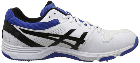 ASICS Men's Gel-100 Not Out Cricket Shoes